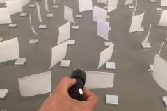 ZomerExpo 2017, thema Water, Museum De Fundatie, Zwolle
