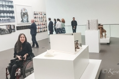 ZomerExpo 2019, thema Europa, Museum De Fundatie, Zwolle